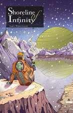 Shoreline of Infinity 2