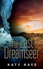 The Last Dreamseer