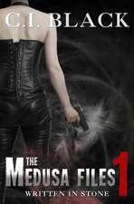 The Medusa Files, Case 1