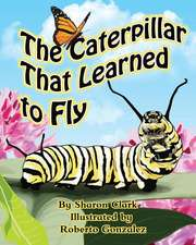 The Caterpillar That Learned to Fly