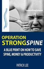 Operation Strong Spine