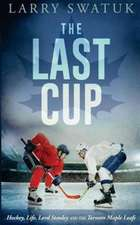 The Last Cup