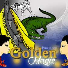 Golden Magic