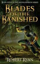 Blades of the Banished