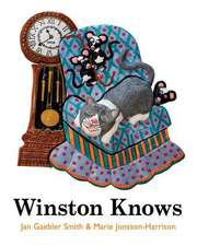 Winston Knows