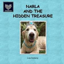 Narla and the Hidden Treasure