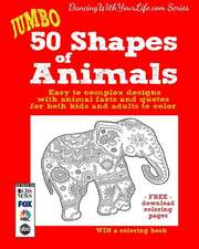 50 Shapes of Animals
