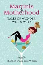 Martinis & Motherhood