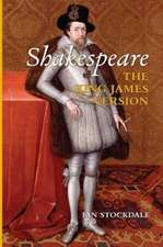 Shakespeare the King James Version