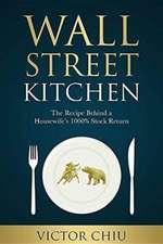 Wall Street Kitchen