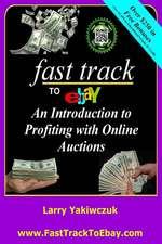 Fast Track to Ebay