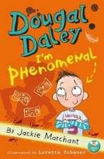Dougal Daley - I'm Phenomenal