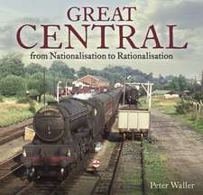 Great  Central