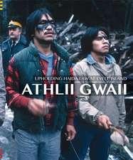 Athlii Gwaii
