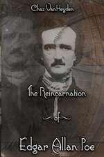 The Reincarnation of Edgar Allan Poe
