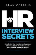 HR Interview Secrets