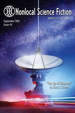 Nonlocal Science Fiction, Issue 3
