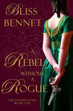 Rebel Without a Rogue