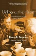 Unlacing the Heart
