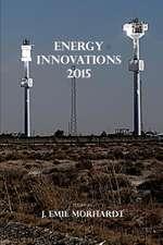 Energy Innovations 2015