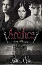 Artifice - Nights of Shadow