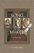 Song for the Maker