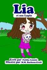 Lia Et Son Lapin