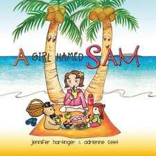 A Girl Named Sam