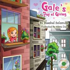 Gale's Day of Giving