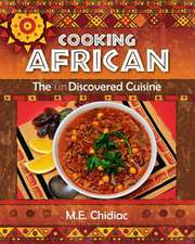 Cooking African