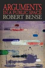 Arguments in a Public Space
