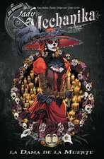 Lady Mechanika La Dama de la Muerte TP