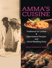 Amma's Cuisine