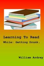 Learning to Read While