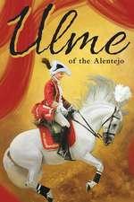 Ulme of the Alentejo (B&w)