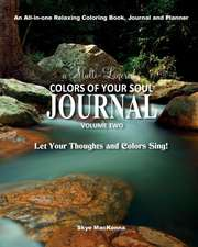 Colors of Your Soul - Volume Two