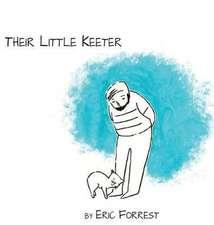 Their Little Keeter