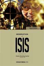 Generation of ISIS