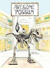 Awesome 'Possum, Volume 2