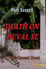 Death on Duval St.