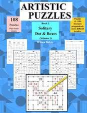 Artistic Puzzles