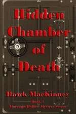 Hidden Chamber of Death