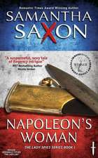 Napoleon's Woman