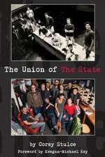 The Union of The State