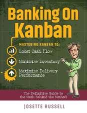 Banking on Kanban
