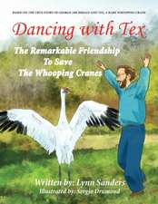 Dancing with Tex