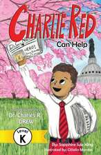 Charlie Red Can Help (Grade K)