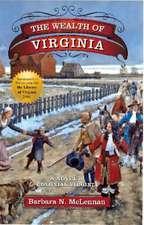 Wealth of Virginia
