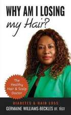 Why Am I Losing My Hair? Diabetes & Hair Loss