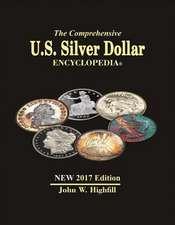 The Comprehensive U.S. Silver Dollar Encyclopedia Vol. 2